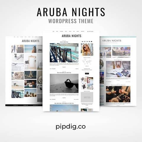 aruba nights