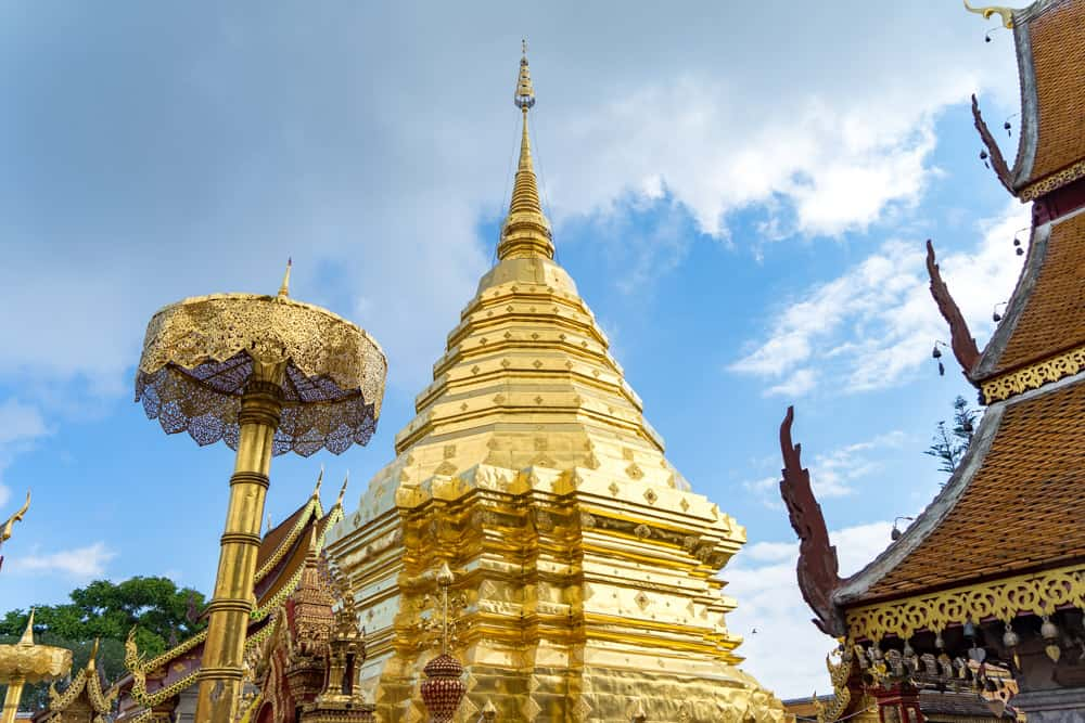 what to do in chiang mai in 3 days, thigns to do in chiang mai, best things to do in chiang mai, doi suthep chiang mai