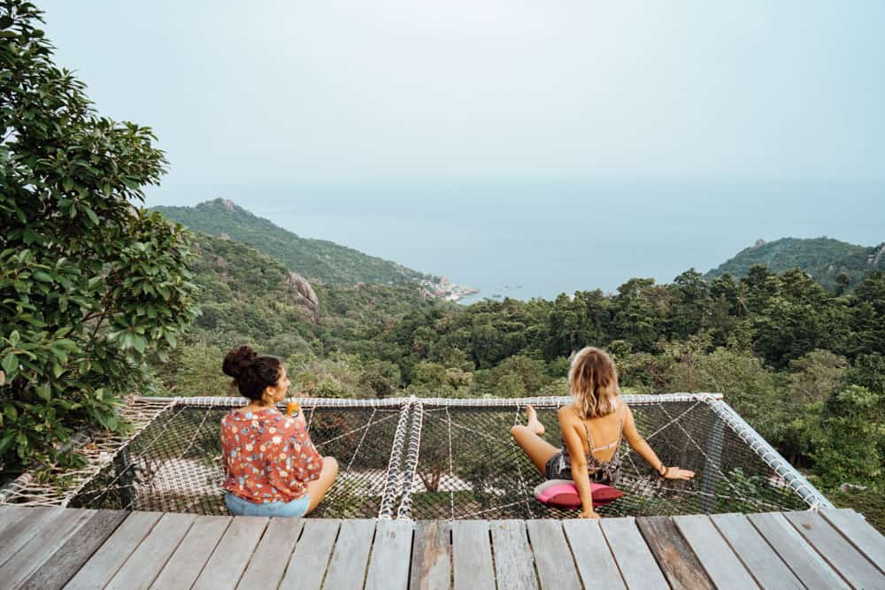 LOVE KOH TAO VIEWPOINT – THE ONLY GUIDE YOU'LL NEED