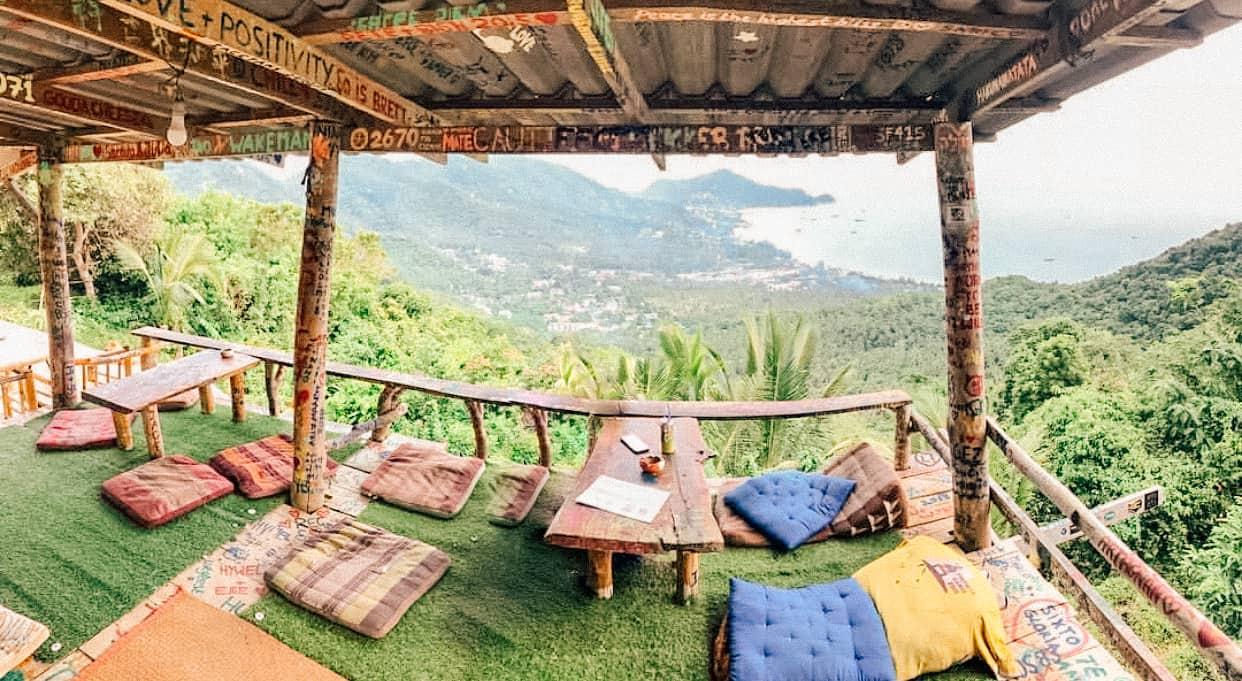 mango bay viewpoint