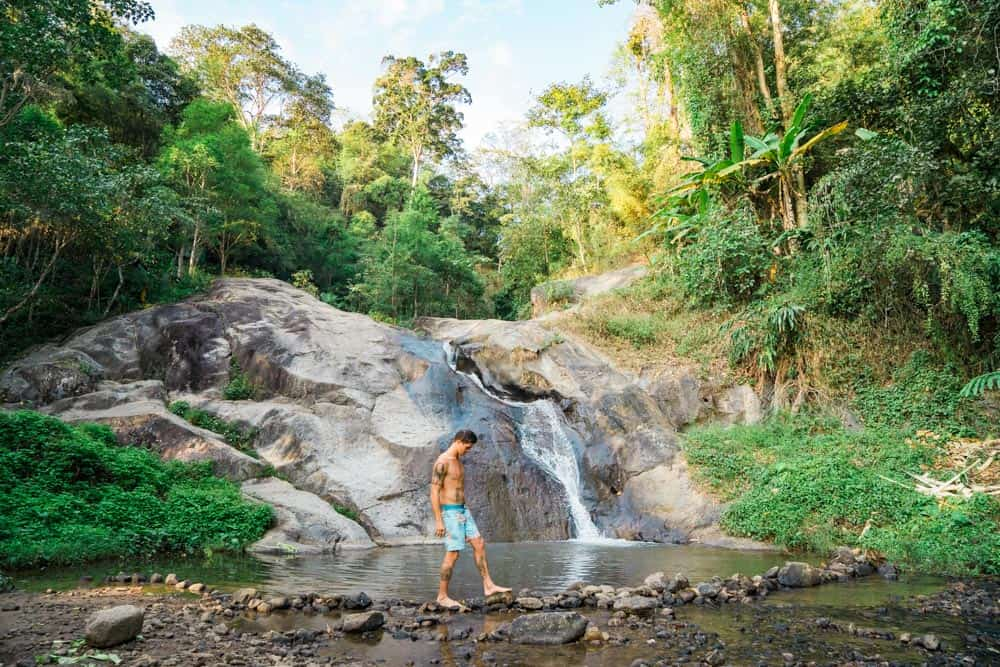 MO PAENG WATERFALL IN PAI – A COMPLETE GUIDE