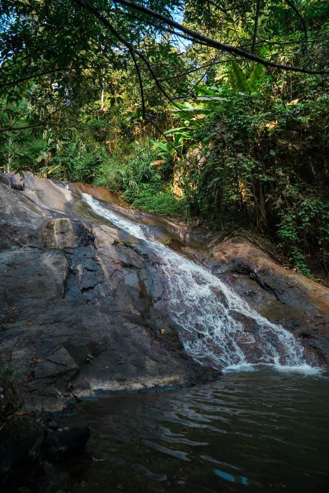 mo paeng waterfall, mor paeng waterfall