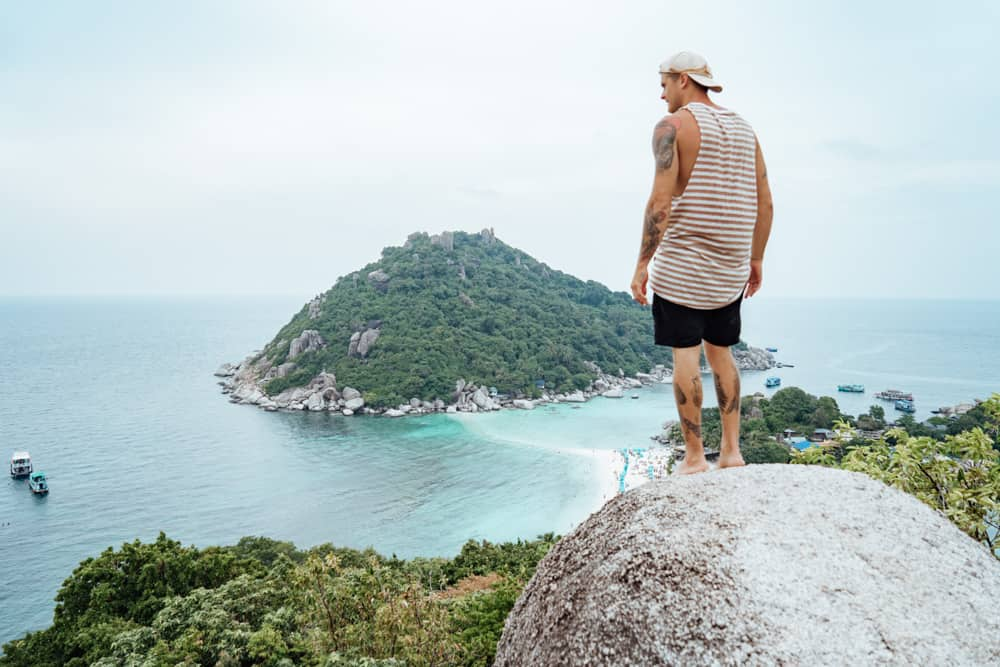 THE 5 BEST KOH TAO VIEWPOINTS – THE ULTIMATE GUIDE