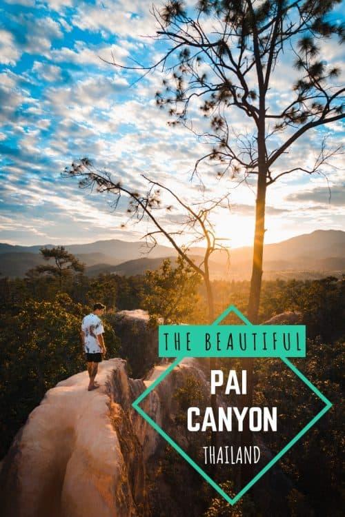 pai canyon, grand canyon pai,