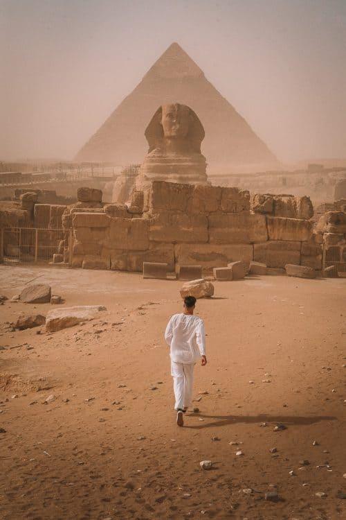 egypt tour, egypt and jordan tour
