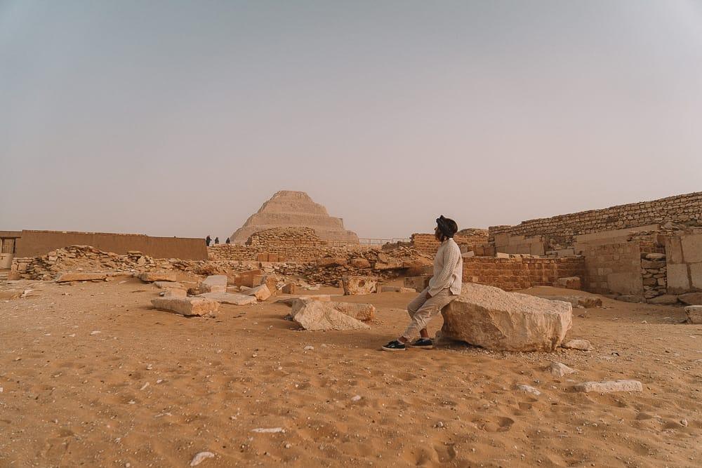 pyramids of giza 8