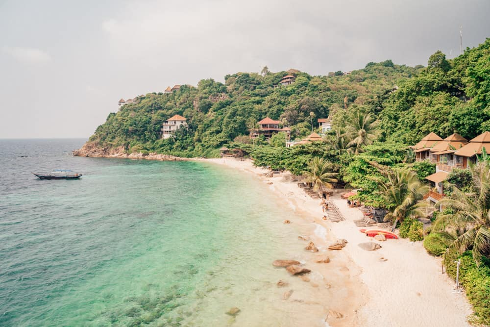 SAI DAENG BEACH KOH TAO – THE ULTIMATE PARADISE