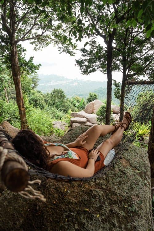 sunset point view koh tao 4 e1546927923813