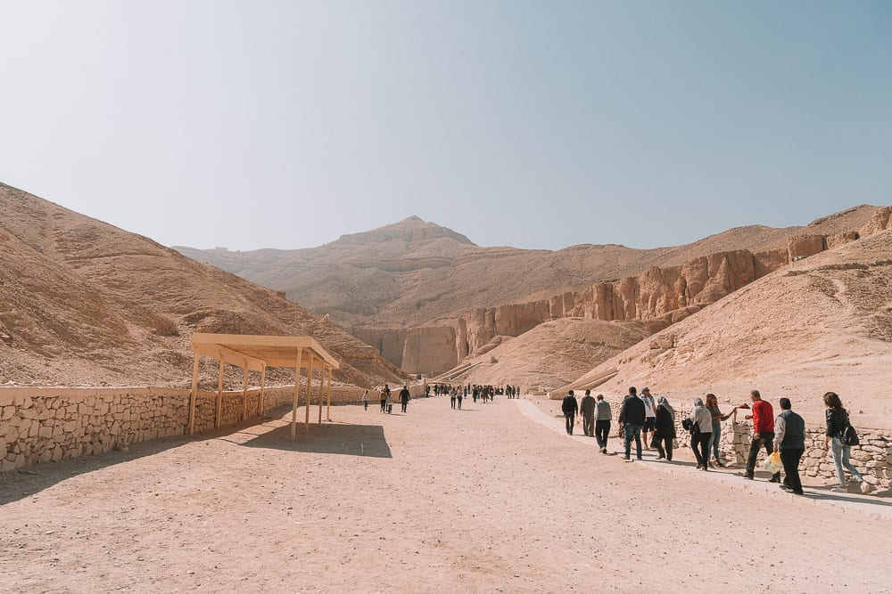 valley of the kings 7