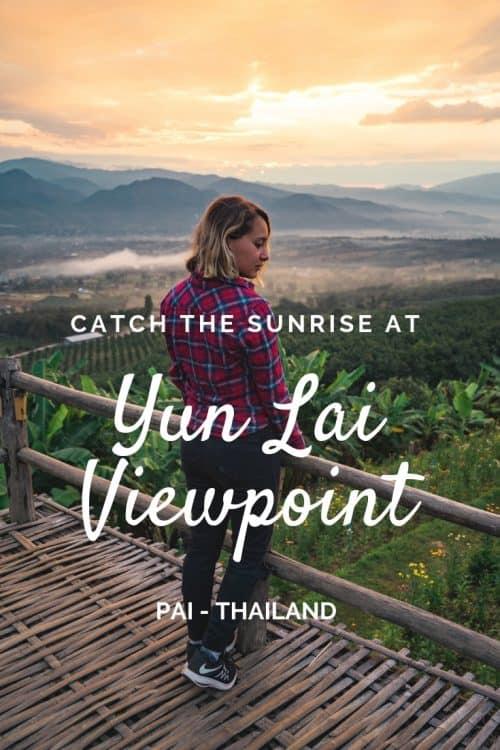 yun lai viewpoint