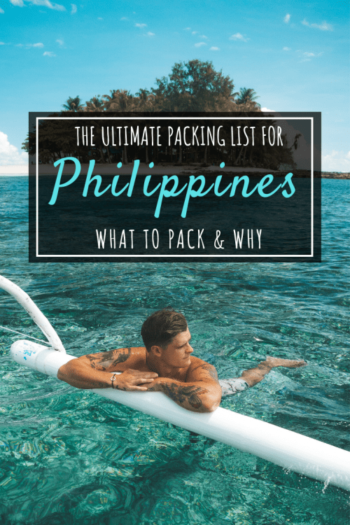 philippines packing list e1551015726752
