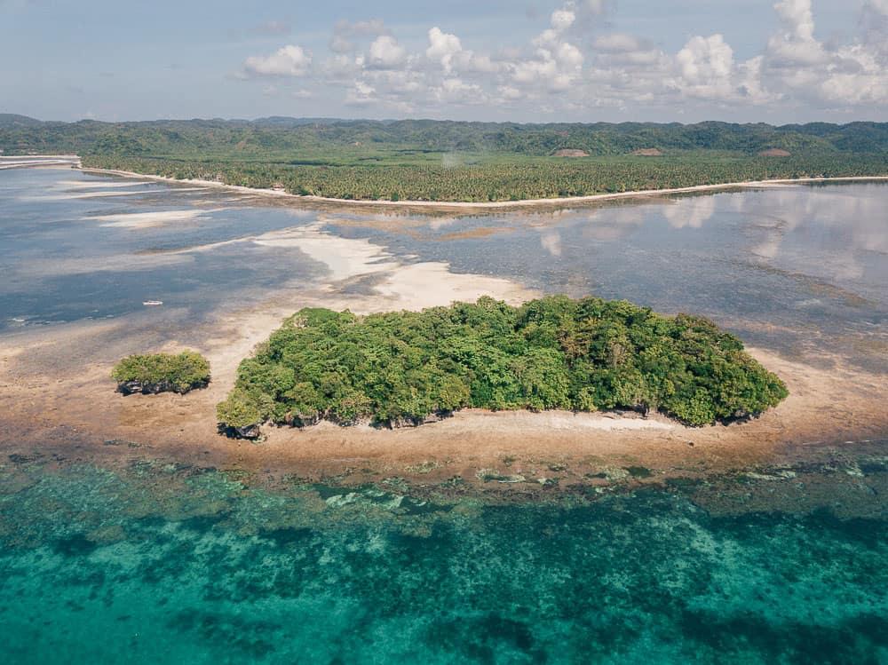 hanoyoy island siargao