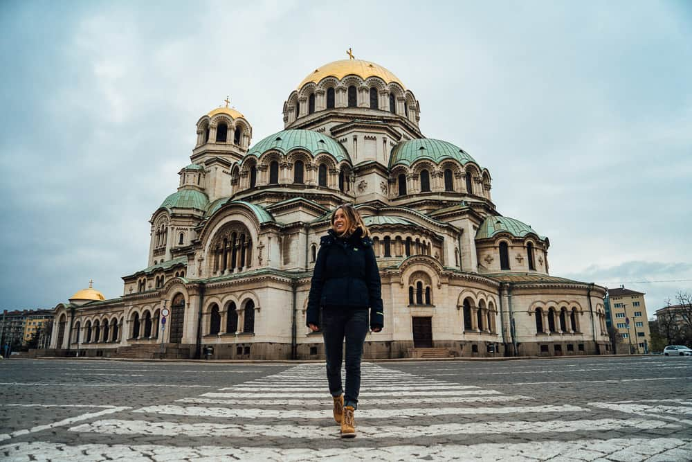 SOFIA SIGHTSEEING – BEST THINGS TO DO IN SOFIA