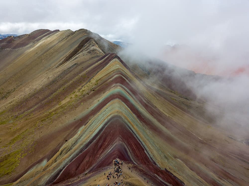 RAINBOW MOUNTAIN PERU TOUR – THE ULTIMATE GUIDE
