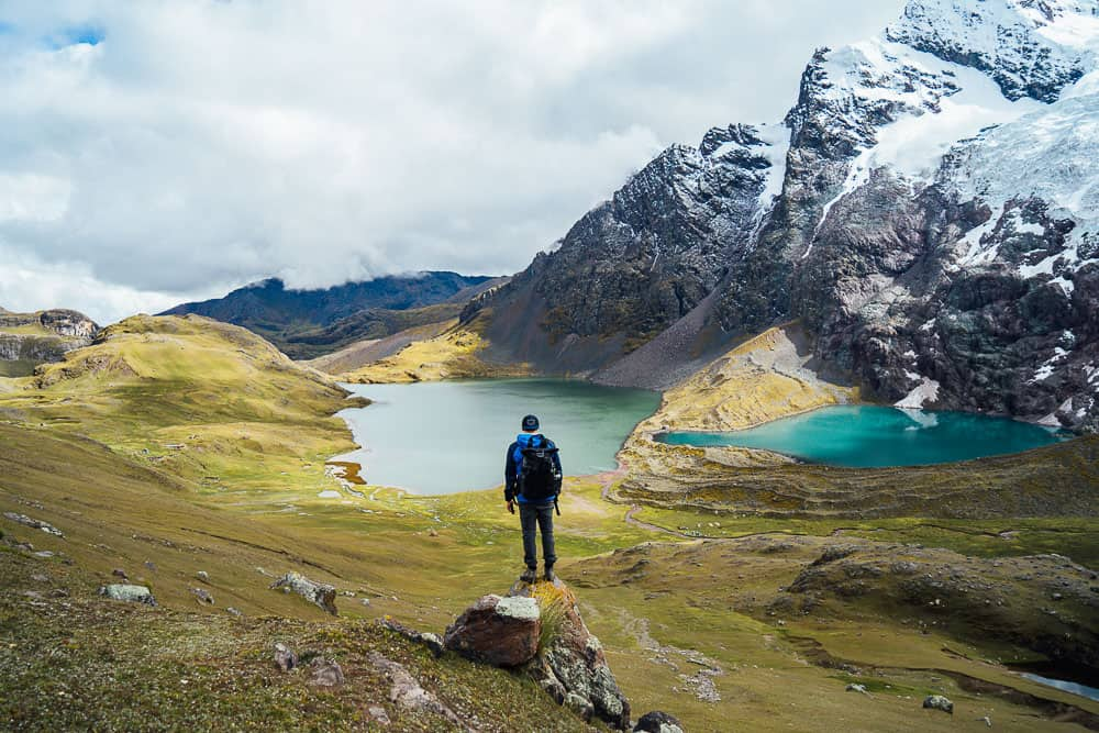 INCREDIBLE AUSANGATE TREK IN PERU – THE ULTIMATE GUIDE