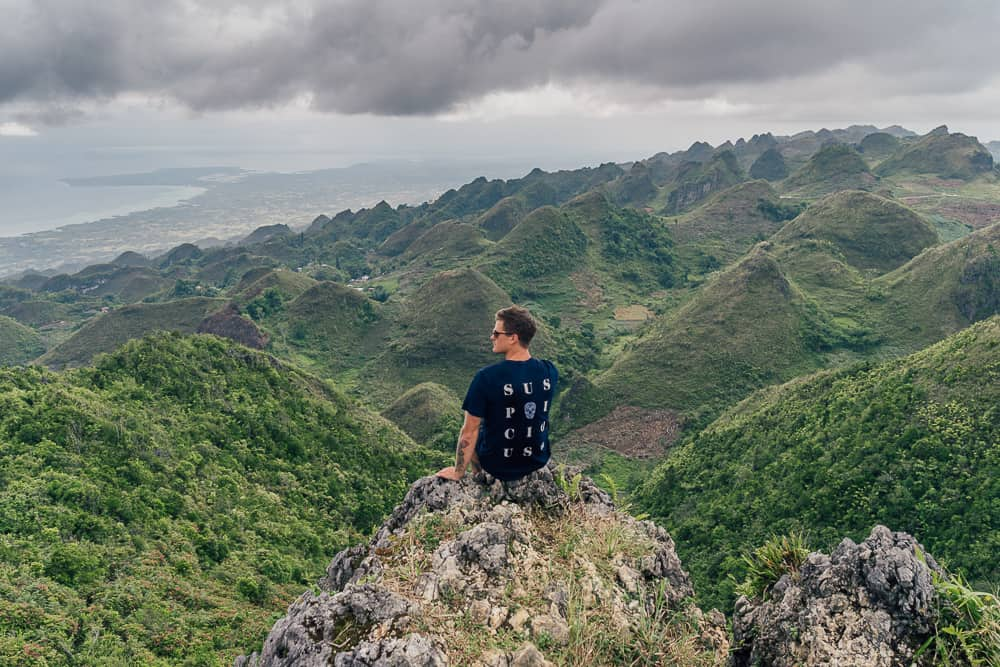 Casino peak, casino peak Cebu, lugsangan peak, osmena peak, things to do in cebu, cebu tourist spots, cebu itinerary, south cebu itinerary, hikes in Cebu, Cebu hiking, south cebu