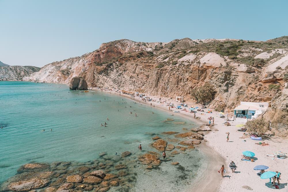 athens to milos, athens to milos ferry, milos to athens ferry, ferry to milos, piraeus milos ferry, boat from athens to milos, milos to athens, milos beaches, milos hotels, milos hotel, milos accommodation, sarakiniko, milos island greece, sarakiniko beach, milos greece beaches, milos cyclades, sarakiniko milos, milos holidays, milos sarakiniko, best beaches in milos, milos grece, sarakiniko beach milos, tsigrado milos, milos island, tsigrado beach milos, best beaches in greece, milos camping, milos island beaches, milos map, getting around milos, papafragas beach milos, top beaches in greece, milos greece weather, what to do in milos, how to get to milos greece, milos beach, milos in greece, milos map greece, milos blog, fyriplaka beach, firiplaka beach