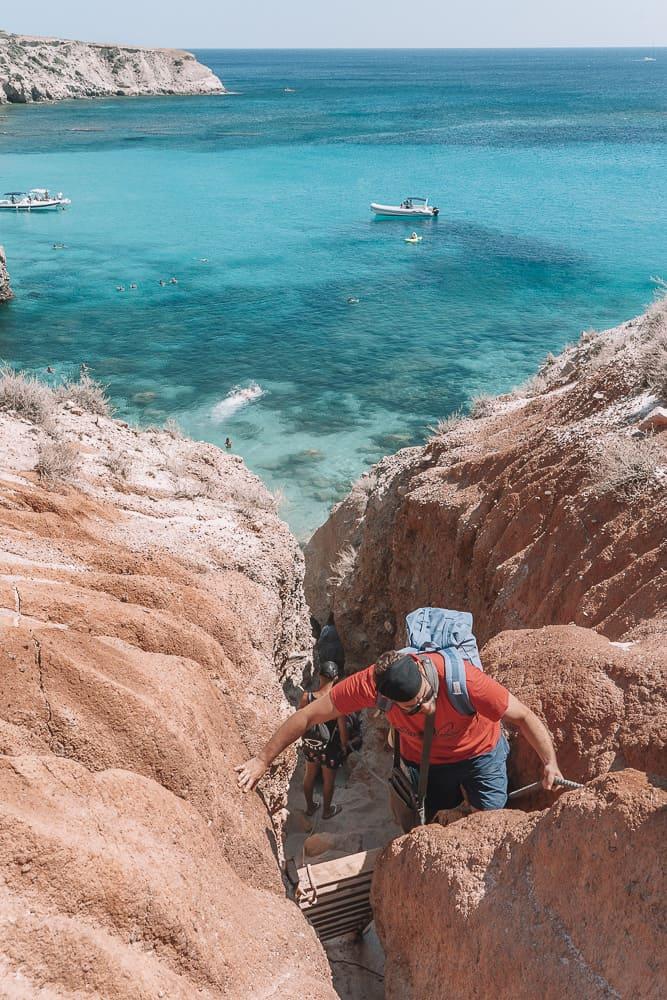 athens to milos, athens to milos ferry, milos to athens ferry, ferry to milos, piraeus milos ferry, boat from athens to milos, milos to athens, milos beaches, milos hotels, milos hotel, milos accommodation, sarakiniko, milos island greece, sarakiniko beach, milos greece beaches, milos cyclades, sarakiniko milos, milos holidays, milos sarakiniko, best beaches in milos, milos grece, sarakiniko beach milos, tsigrado milos, milos island, tsigrado beach milos, best beaches in greece, milos camping, milos island beaches, milos map, getting around milos, papafragas beach milos, top beaches in greece, milos greece weather, what to do in milos, how to get to milos greece, milos beach, milos in greece, milos map greece, milos blog, tsigrado beach milos