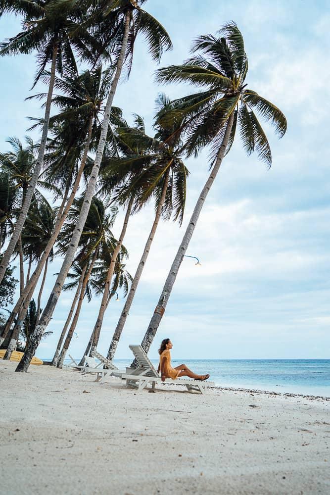 white beach anda, best beaches in bohol, bohol beaches, things to do in anda
