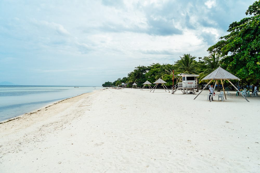 quinale beach anda, quinale beach, beaches in bohol, beaches in anda, anda beaches, best bohol beaches, best beach in bohol, best beaches in bohol, white beach anda