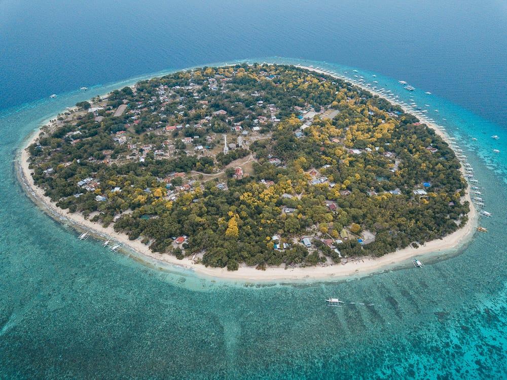 balicasag island bohol 15