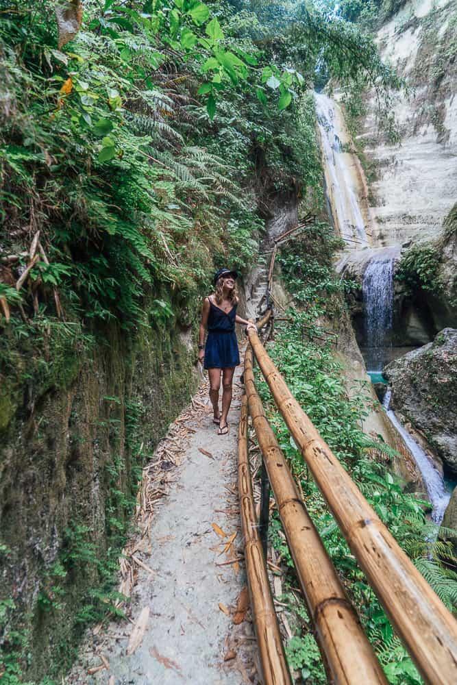 dau falls, dau falls samboan, dau waterfall, dau falls cebu, dao falls, dao falls cebu, dao waterfall, dao falls samboan, samboan falls, cebu waterfalls, south cebu