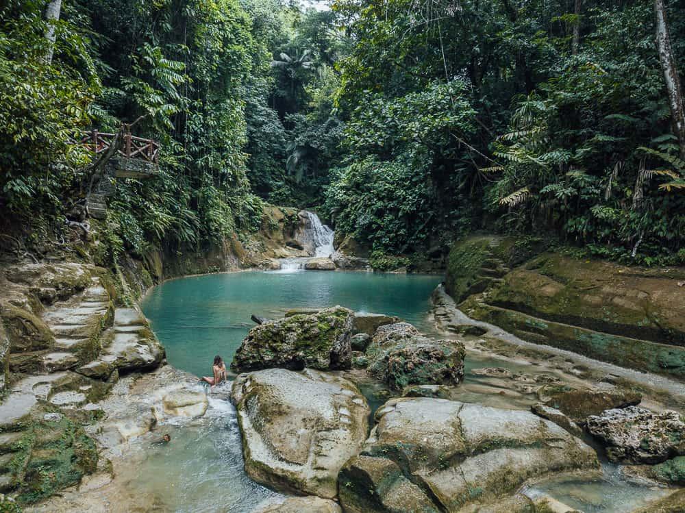 mag-aso falls, mag aso falls, magaso falls, mag aso falls bohol, mag aso falls in bohol, bohol waterfalls, best waterfalls in bohol