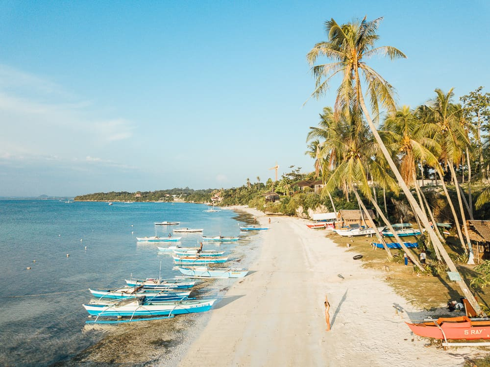 panglao beach, panglao beach bohol, best bohol beaches, best beaches in bohol, bohol beaches