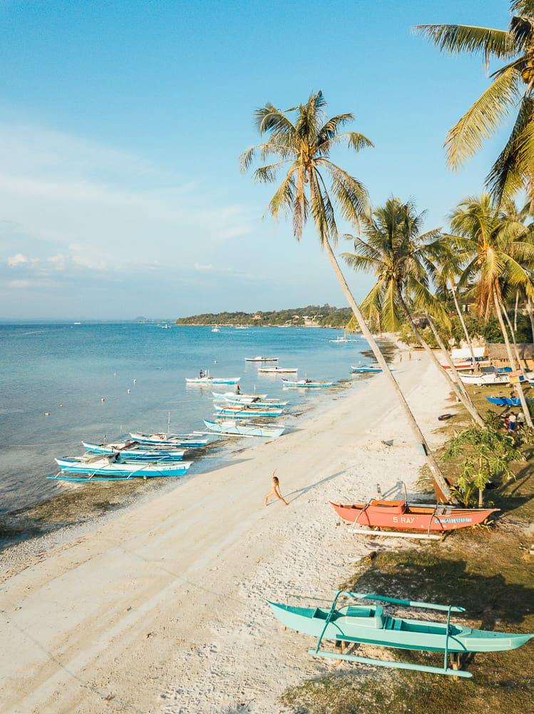 panglao beach, panglao beach bohol, best bohol beaches, best beaches in bohol, bohol beaches