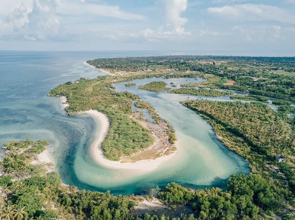 bantayan island lagoon 3