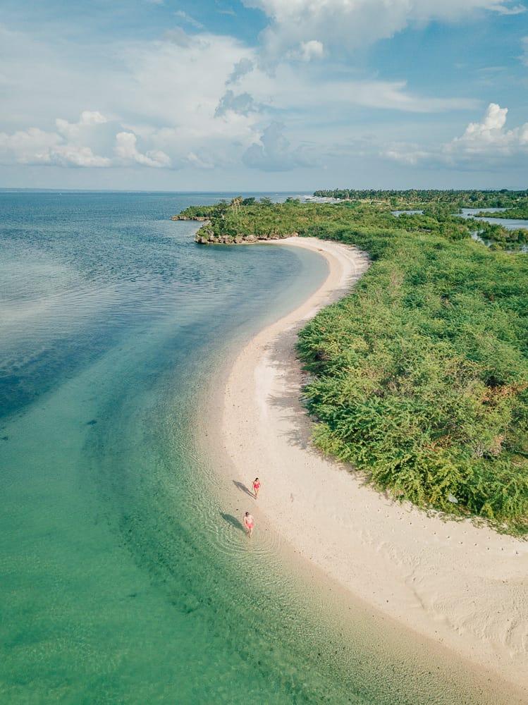 bantayan island lagoon 6