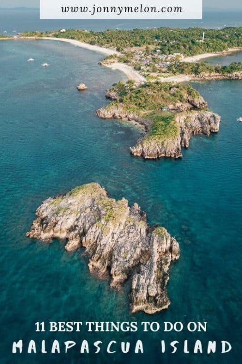 malapascua island e1572416695995