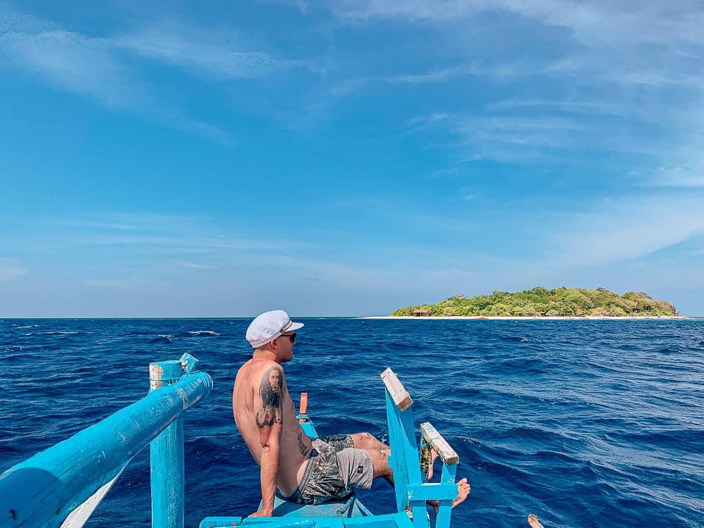 mantigue island, mantigue island tour, mantigue island snorkeling, camiguin island tourist spots, mantigue island camiguin, mantigue island nature park