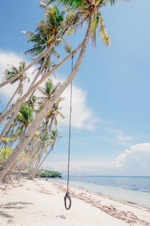 paliton beach, paliton beach in siquijor, paliton beach siquijor, siquijor beaches