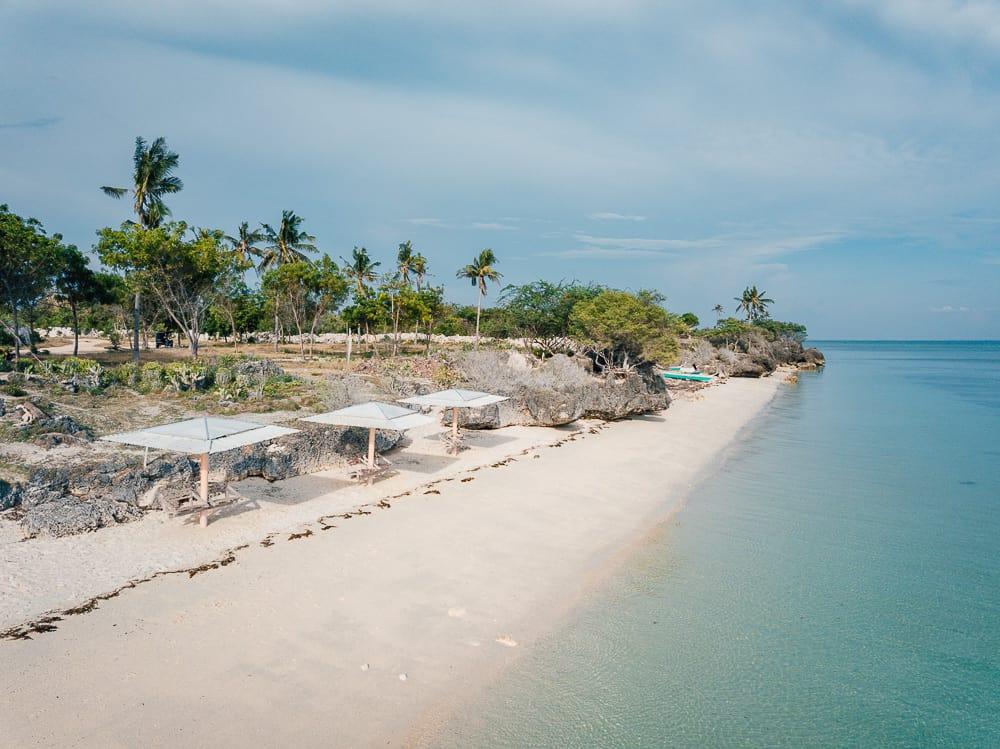 paradise beach bantayan 11
