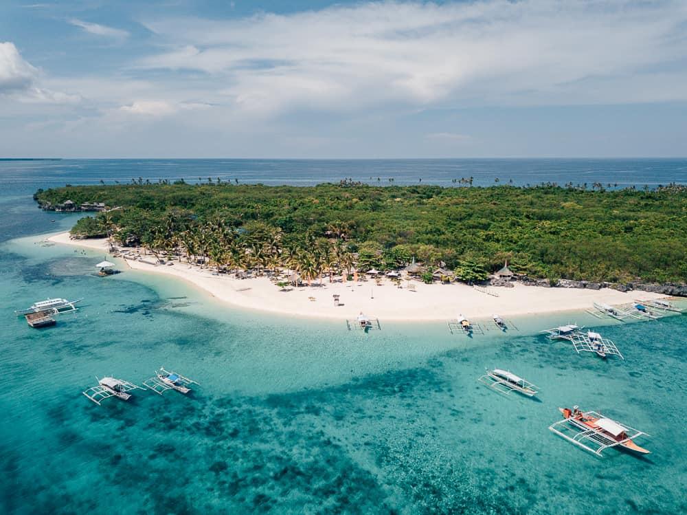 The Best Beach Resorts In North Cebu