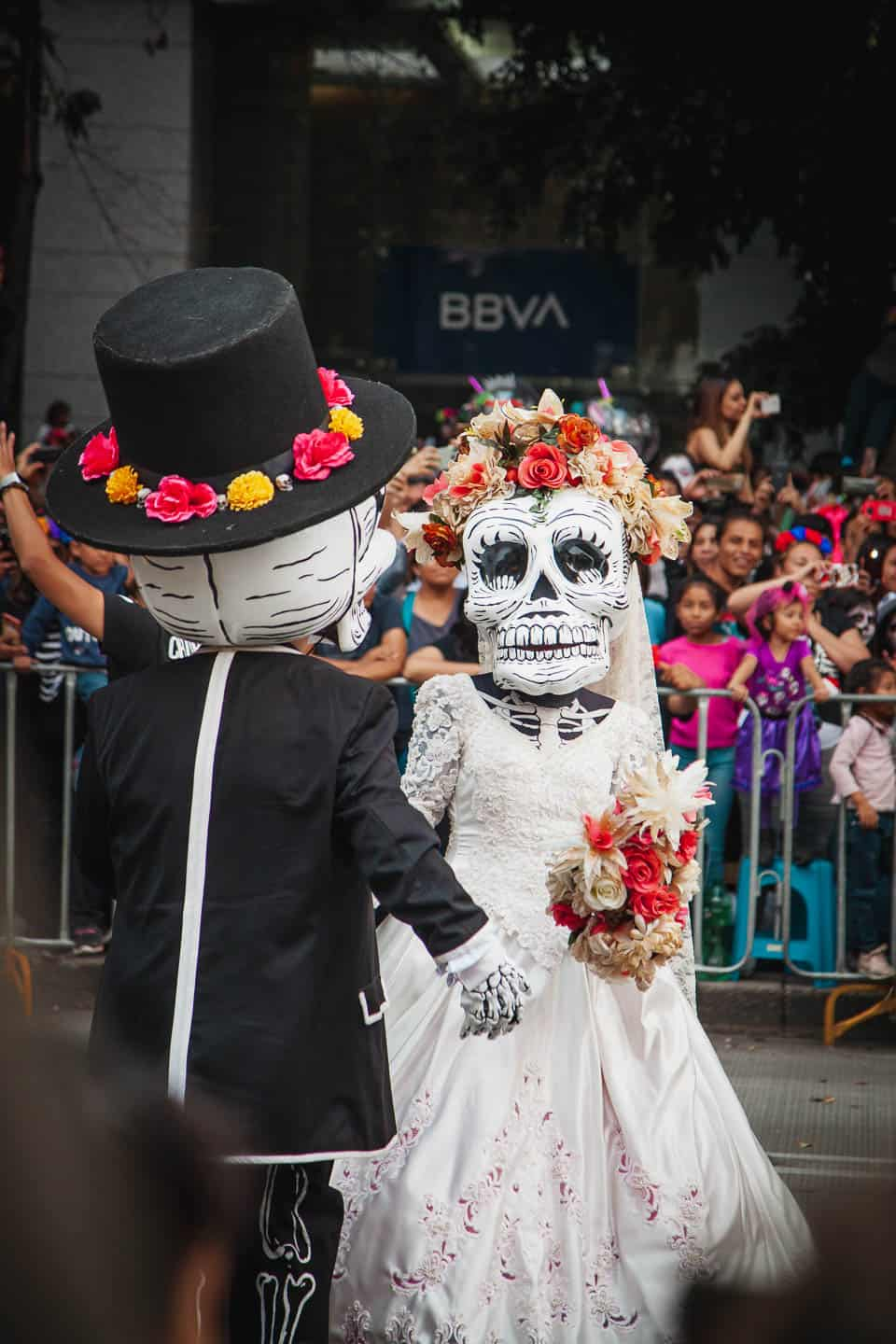 Day of the Dead Parade IMG 5502