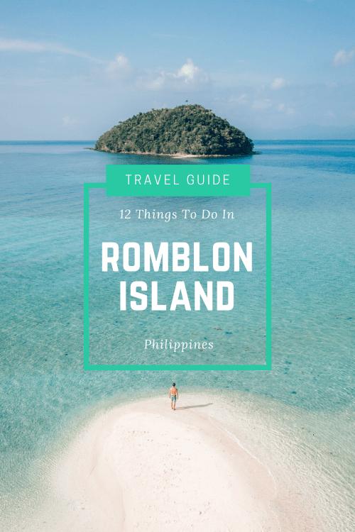 romblon island, romblon, romblon tourist spots