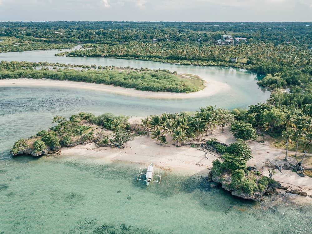 balidbid lagoon bantayan, balidbid lagoon