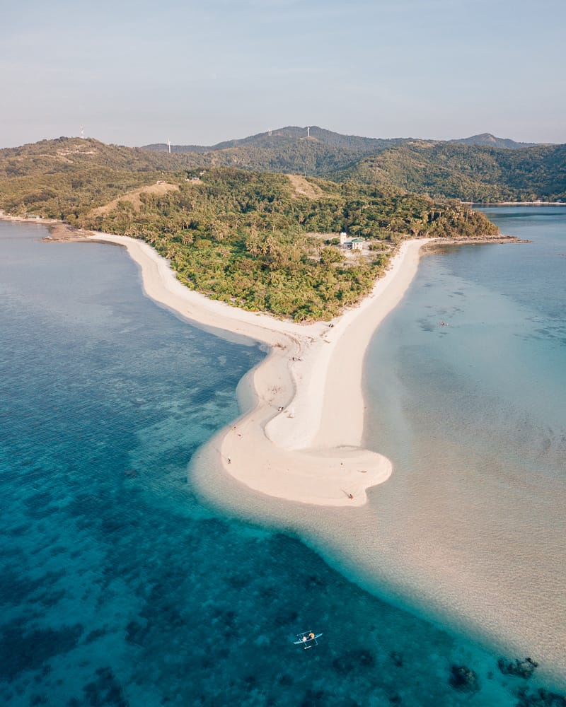 bonbon beach, bonbon beach romblon, bonbon beach in romblon, bonbon beach philippines
