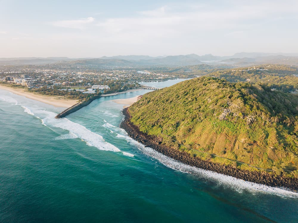 BURLEIGH HILL & COCK ROCK VIEWPOINT – COMPLETE GUIDE