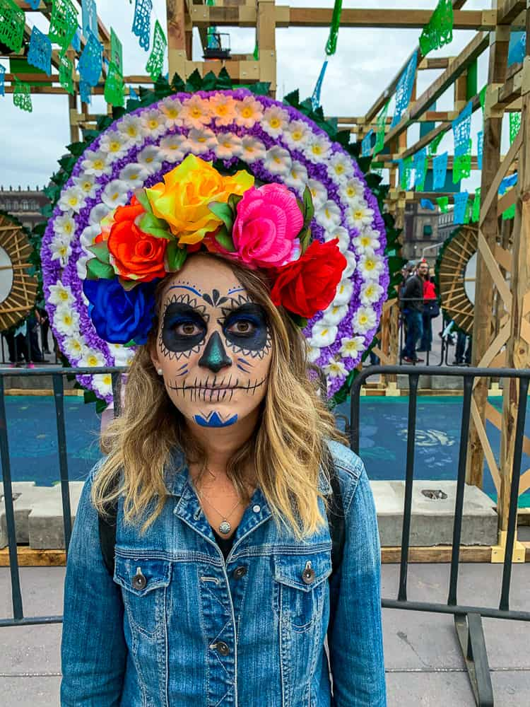 day of the dead festival 24