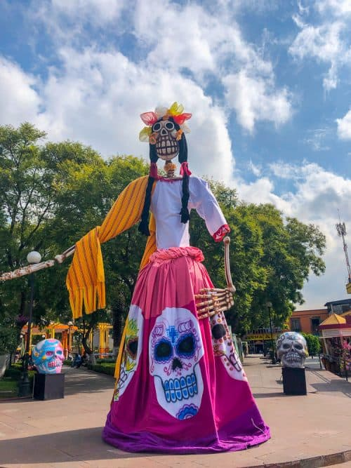 day of the dead festival  31 e1573664697629