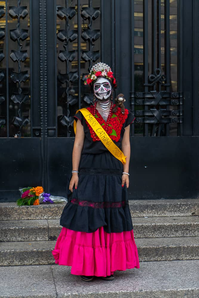 day of the dead festival  5