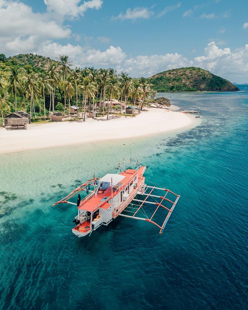 el nido to coron buhay isla 79
