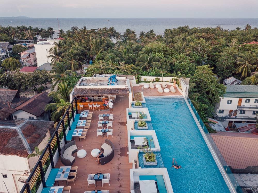 ferra hotel boracay 32