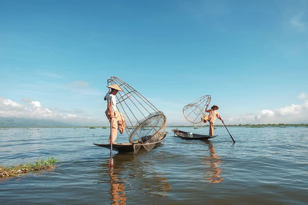 5 Things To Do In Inle Lake, Myanmar – Visitor's Guide