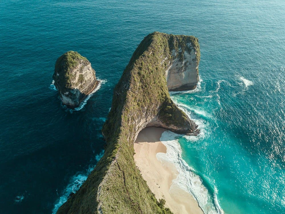 HOW TO GET FROM BALI TO NUSA PENIDA – AN EASY GUIDE
