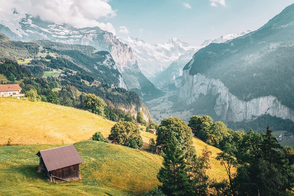 5 Best Lauterbrunnen Tours – Complete Guide