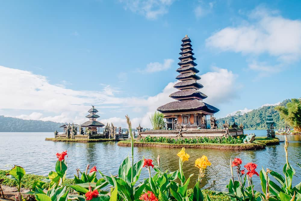 10 DAY BALI ITINERARY – COMPLETE TRAVEL GUIDE